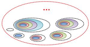 Qu'est-ce qu'un nombre? Episode 4: Les secrets vertigineux de l'infini - Vector graphics