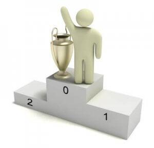 podium 0